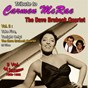 Album Tribute to carmen mcrae 2 vol. 1958-1962 (vol. 2 : take five, tonight only) de Carmen MC Rae