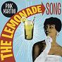 Album The lemonade song (feat. china forbes, thomas lauderdale) de Pink Martini