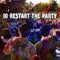 Album 10 restart the party de Gym Workout