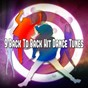 Album 9 Back To Back Hit Dance Tunes de Dance Hits 2014