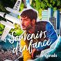 Album Voyage voyage - Souvenirs d'enfance de Jérémy Frérot
