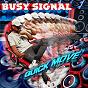 Album Quick Move de Busy Signal