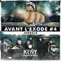 Album Anomalie (Avant l'exode #4) de Keny Arkana
