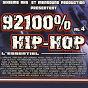Compilation 92100 hip-hop vol. 4 avec Hyper Cut Crew / Diomay / Dad / Bamaks / Kohndo...
