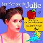 Album Les contes de julie 4 (la belle au bois-dormant & blanche-neige) de Julie