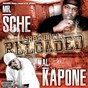 Album Showdown reloaded de Al Kapone (Kapeezy) / Mr Sche