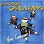 Album Vive l'amour de Gérard Delahaye