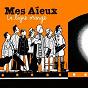 Album La ligne orange de Mes Aïeux