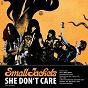 Album She don't care de Small Jackets / Zamarro