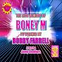 Album Boney M - remix 2005 de Bobby Farrell / Sandy Chambers