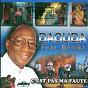 Album C'est pas ma faute (feat. betika) de Daouda