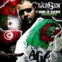 Album Resistance de Larsen