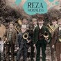 Album Moonless de Reza