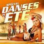 Compilation Spécial danse de l'eté avec Caribbean Sound / Paolina / Xanti / Galapaos / El Carnavalito...