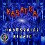 Album Industrial bionic de Kasatka
