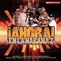 Compilation Ahora! en la habana 2 avec Maikel Blanco Y Su Salsa Mayor / Maykel Blanco Y Su Salsa Mayor / Gente de Zona / David Calzado Y Su Charanga Habanera / Bamboleo...