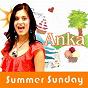 Album Summer sunday de Anka