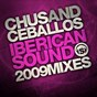 Album Iberican sound 2009 mixes de Ceballos / Chus