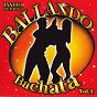 Compilation Invito al ballo ballando bachata volume 1 avec Bachata Band / Israel Pichardo / Cristina E Salvador / Cristina Guilbiac / Voci d'america...