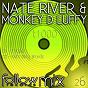 Album T1000 ep de Nate River / Monkey D Luffy