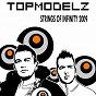Album Strings of infinity 2009 de Topmodelz