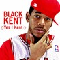 Album Yes I kent de Black Kent / Black Kent, C4
