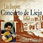 Album Concierto de lieja de Brouwer Léo / Costas Cotsiolis