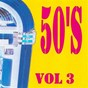 Compilation Fifties vol 3 avec Elías / Peggy Lee / Frank Chacksfield / Guy Mitchell / Billie Holiday...