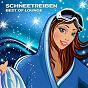 Compilation Schneetreiben (snow flurry, best of lounge) avec Andy / Cinemascope / Jble / Insilent / Nardis...
