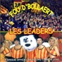 Album Fou d'bollaert (disque officiel du racing club de lens) de Les Leaders