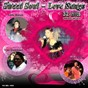 Compilation Sweet soul (love songs) avec Dan Penn / Lavern Baker / Howard Tate / James Carr / James Govan...