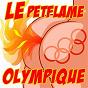 Album Sonnerie olympique de Blingtones