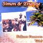 Album Folkore paumotu, vol. 5 de Etienne / Simon