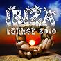 Compilation Ibiza lounge 2010 (relaxing, cool & chilling beats) avec Fenena Garcia Mijas / Cinemascope / Esteban N. Garcia / Astrobase / Lounge Deluxe, Jeela...