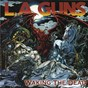 Album Waking the dead de L.A. Guns