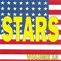 Compilation Stars, vol. 13 avec Bing Crosby, Carole Richards / Glenn Miller / Ben Webster / Ella Fitzgerald / The Andrews Sisters...