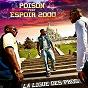 Album La ligue des pros de Poison