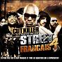 Compilation Street francais 4 avec Sefyu / DJ Cut Killer / Joey Starr, Iron Sy, Dadoo / Booba, la Fouine / Smoker...