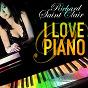 Album I love piano de Richard Saint Claire