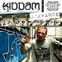 Album J'avance de Kiddam