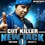 Album New jack, vol. 1 de DJ Cut Killer