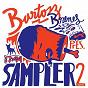 Compilation Bartosz brenes presents 17:44 sampler 2 avec Timofey, Bartosz Brenes / Alexis W, Dany Coben, Victor Varga / Le Babar / Jarleen, Lars