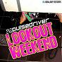 Album Lookout weekend de Pulsedriver