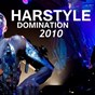Compilation Hardstyle domination 2010 avec Kickin Devil / Hardstatic, Brainkicker / Hardlead Killa / Angels Styler / Enigma Team...
