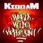 Album Worldwide represent de Kiddam