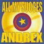 Album All my succes de Andrex