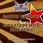 Album Garth brooks (greatest hits karaoke) de All American Karaoke