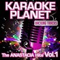Album The anastacia hits, vol. 1 (karaoke planet) de A-Type Player