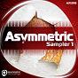 Compilation Asymmetric sampler 1 avec Roi Okev / Lonya, Ilya / Uricane / Right2dance / Mikita, Juerga...