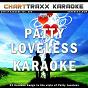 Album Artist karaoke, vol. 294 : sing the songs of patty loveless (karaoke in the style of patty loveless) de Charttraxx Karaoke